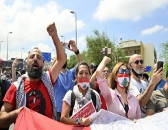 العرب اليوم - الظلام الدامس يهدد لبنان ومساع لإيجاد حل
