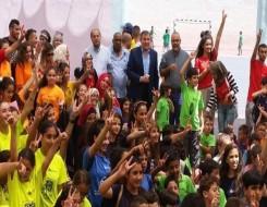 """العرب اليوم - الاتحاد الأوروبي على مائدة الإفطار مع انطلاق حملة """"التعلم من أجل الحياة"""""""