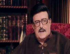 العرب اليوم - الإعلامية بوسي شلبى تدعو لـ سمير غانم ودلال عبد العزيز