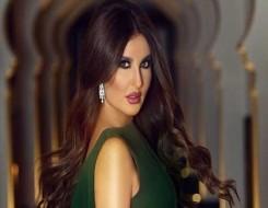 العرب اليوم - شذى حسون بدون مكياج وترتدي الحجاب في زيارتها لكربلاء