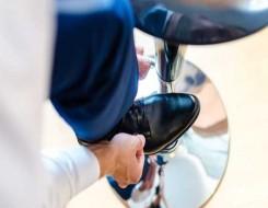 العرب اليوم - أفضل إصدارات دور الأزياء من الأحذية والجلود لعام 2021