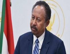 العرب اليوم - حمدوك يعلن تشكيل خلية أزمة لمعالجة الأوضاع في السودان
