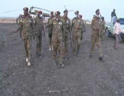 العرب اليوم - الجيش السوداني يقيل مدير سلطة الطيران المدني
