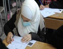 العرب اليوم - امتحان اللغة العربية للثانوية العامة يثير ضجة في مصر ويصل للبرلمان