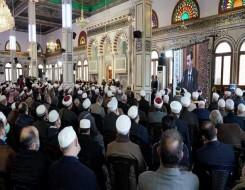 العرب اليوم - مواعيد الصلاة في العواصم العربية اليوم الخميس 14 أكتوبر  تشرين الأول 2021