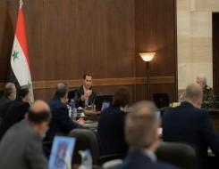 العرب اليوم - الإعلان رسمياً عن فوز الرئيس الأسد بولاية رئاسية رابعة