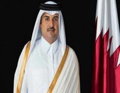 العرب اليوم - أمير قطر وملك الأردن يبحثان تعزيز العلاقات الثنائية في الدوحة