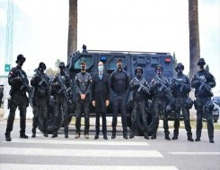 العرب اليوم - الداخلية التونسية تدعو المواطنين إلى التبليغ العاجل عن تكفيرية خطيرة