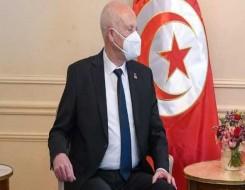 العرب اليوم - الرئيس التونسي قيس سعيد يزور شارع الحبيب بورقيبة ومقر وزارة الداخلية