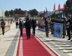 العرب اليوم - الإتحاد التونسي للشغل يدعو إلى تشكيل حكومة مصغرة من 20 وزيرا في تونس