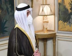 العرب اليوم - وزير الخارجية الكويتي يؤكد دعم بلده لإقامة دولة فلسطينية عاصمتها القدس