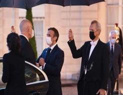 العرب اليوم - آن هيدالغو إبنة الكهربائي الأندلسي تطمح لتكون أول رئيسة في تاريخ فرنسا