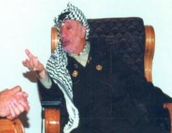 العرب اليوم - نبيل شعث رئيسًا لمجلس إدارة مؤسسة ياسر عرفات خلفًا  لناصر القدوة