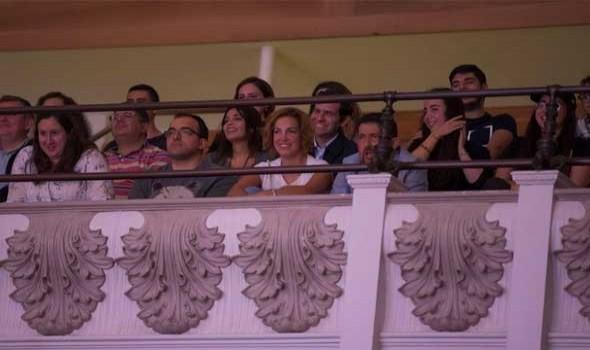 العرب اليوم - أنطلاق أكبر مهرجان للكوميديا في أوروبا افتراضياً