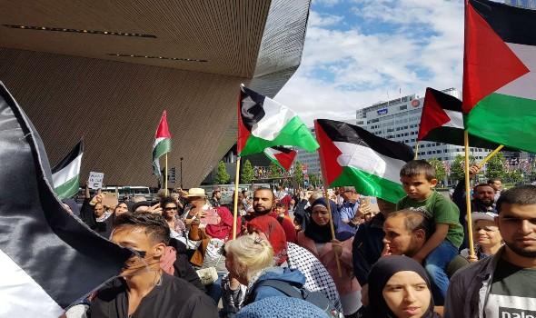 البرلمان الموريتاني يصوت على توصية تدعو لوضع آلية دولية لحماية الشعب الفلسطيني