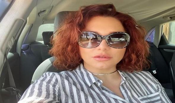 """العرب اليوم - """"الفنانة السورية سُلاف فواخرجي بطلة أول فيلم مصري عن """"فيروس كورونا"""