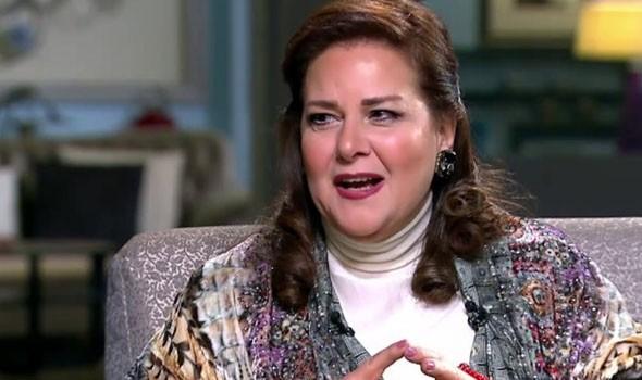 رامي رضوان يكشف الحالة الصحية للفنانة دلال عبدالعزيز