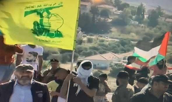 حزب الله يحتجز صحفيين أجنبيين لوقت قصير