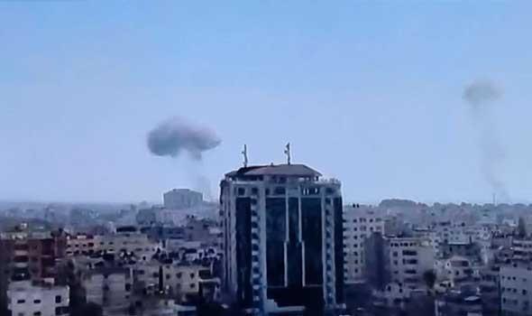 التعاون الإسلامي تدعو المجتمع الدولي لحماية الفلسطينيين