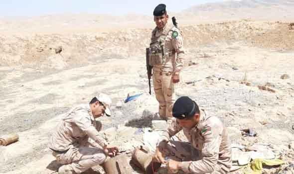 العرب اليوم - التحالف الدولي يجري تمرينات قتالية لقواته في العراق وسط مؤشرات على زيادة عمليات «داعش»