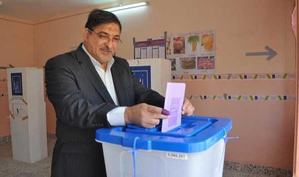 مفوضية الانتخابات العراقية تغلق باب الترشح للانتخابات المقبلة نهائياً