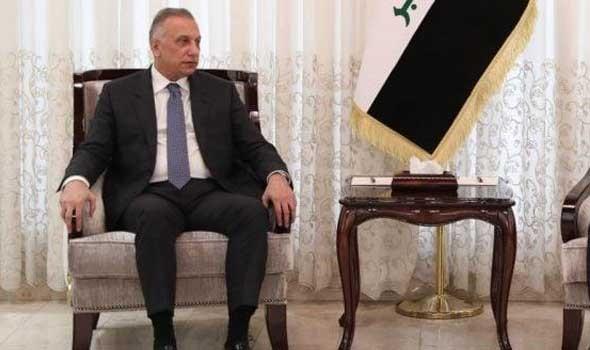 استقالة وزير الكهرباء العراقي والكاظمي يقبل