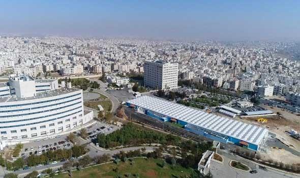 إرتفاع إيرادات الأردن في أول 5 أشهر من العام الجاري
