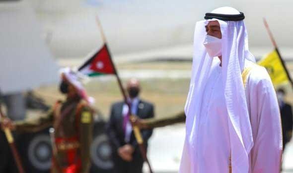 الإمارات تطرد القوات الإيطالية من قاعدة جوية رئيسية في دبي