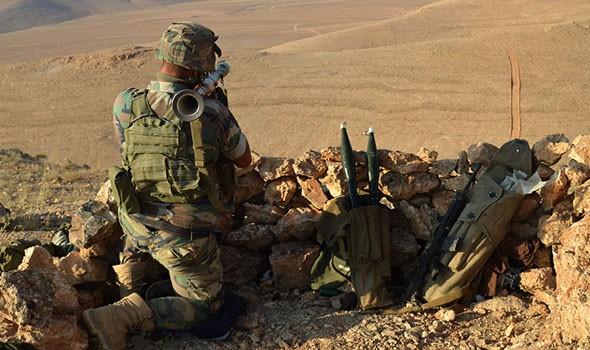 الجيش اللبناني يعثر على 3 صواريخ في محيط مخيم الرشيدية عقب الهجوم على إسرائيل