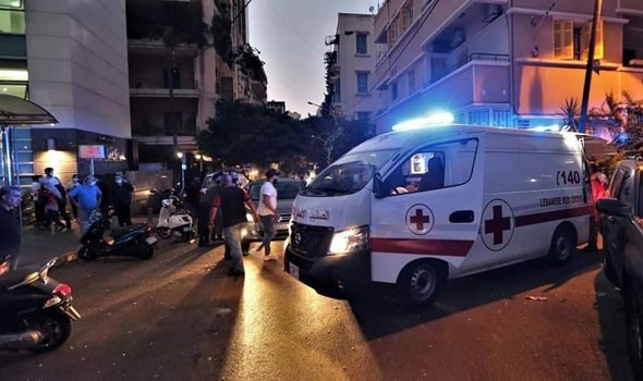 السلطات العراقية تعلن الحصيلة النهائية لأعداد المصابين بانفجار بغداد