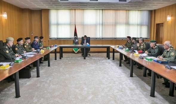 تكثيف الضغط الدولي أمل الليبيين لإخراج المرتزقة