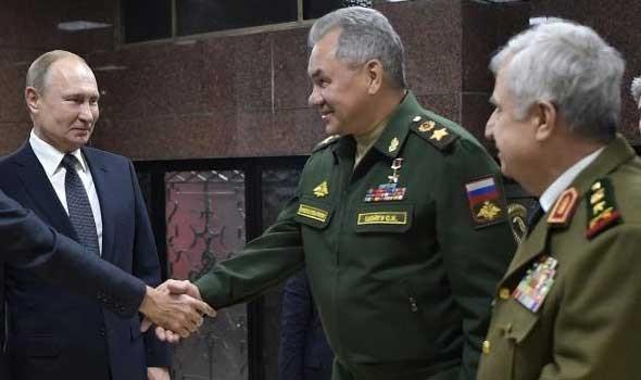 وزارة الدفاع الروسية تؤكد تعرض موقعها لهجوم سيبراني من الخارج