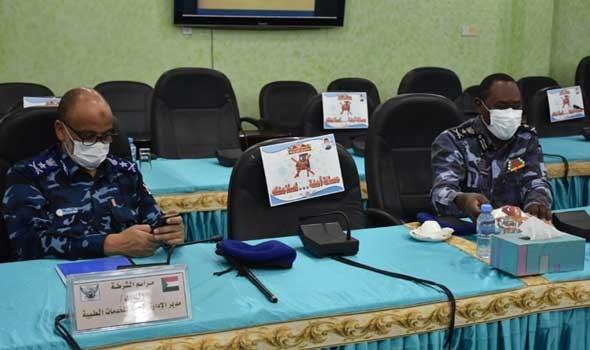 المخابرات تعلن توقيف 4 إرهابيين فارين في السودان