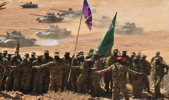 القوات السودانية تعلن إغلاق الطرق المؤدية إلى حرم القيادة العامة وتدعو المواطنين للابتعاد عنه