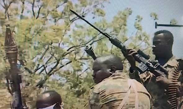 الاتحاد الإفريقي يرحب بوقف إطلاق النار في إقليم تيغراي