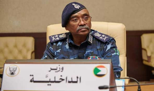 الحكومة السودانية ترسل قوات مشتركة إلى ولايتي البحر الأحمر وجنوب كردفان