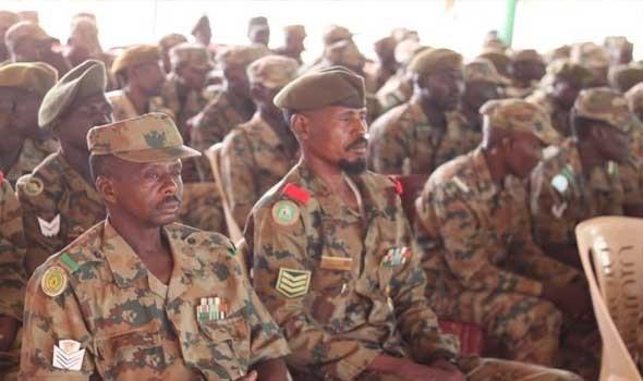الجيش السوداني ينفي رصد محاولة انقلاب عسكري