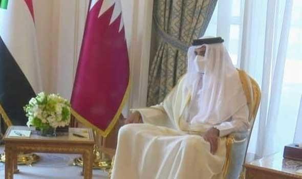 وزير الخارجية القطري يدعو لوضع تعريف جديد لـالمنظمة الإرهابية