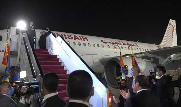 الخطوط التونسية تعلن موعد إستئناف رحلاتها إلى ليبيا
