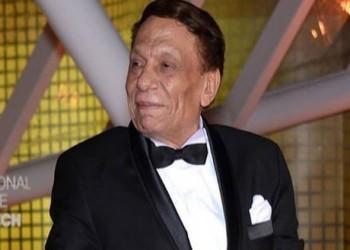 العرب اليوم - موقع أمريكي يحصي ثروة عادل إمام ويصنفه كأغنى فنان مصري