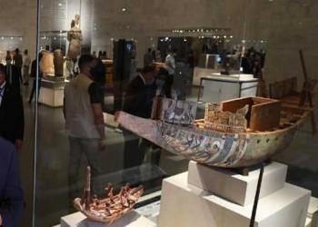 العرب اليوم - رئيس الوزراء مصطفى الكاظمي يوجه بإعادة فتح المتحف العراقي