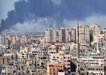 """العرب اليوم - الجامعة العربية تحمل إسرائيل """"المسؤولية الكاملة عن الحرب"""""""