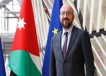 العرب اليوم - رئيس المجلس الأوروبي مهنئا بينيت نتطلع لتعزيز الشراكة بقضايا السلام