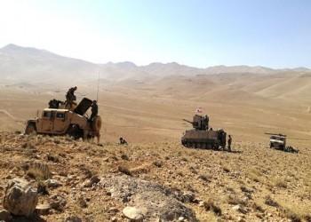 العرب اليوم - قتيل خلال ملاحقة الجيش مهربين مسلحين شرقي لبنان