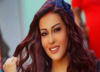 العرب اليوم - الفنانة سمية الخشاب تدافع عن حقوق المرأة في مهرجان الجونة السينمائي