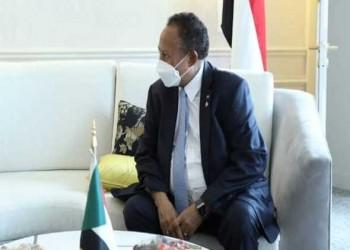 """العرب اليوم - ترحيب أميركي بـ""""خريطة حمدوك"""" لحل أزمة السودان"""