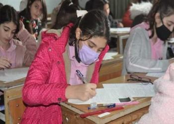 العرب اليوم - كيف تقنع أطفالك بارتداء الكمامات مع اقتراب عودة المدارس