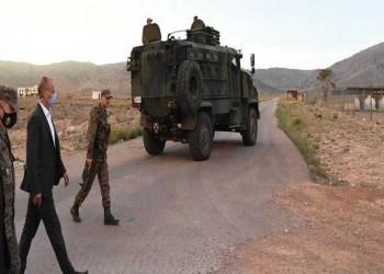 العرب اليوم - اجتماع تونسي ليبي لفتح الحدود البرية واستعادة حركة الطيران بين البلدين
