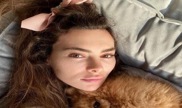 """العرب اليوم - الفنانة ستيفاني صليبا تكشف عن شخصيتها في مسلسل """"داون تاون"""""""