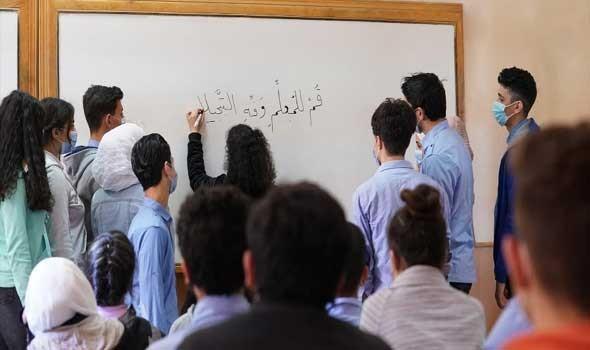 """العرب اليوم - السعودية لتغيير تعليمي """"جذري"""" تواكب ممارسات عالمية"""